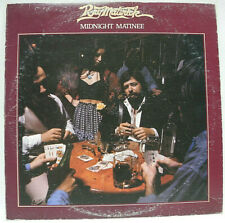 RAY MATERICK - MIDNIGHT MATINEE - 1976 VG+ GRADED CANADA VINYL LP RELEASE