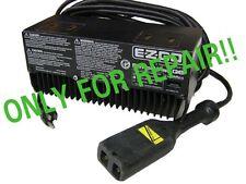 EZ-GO, PowerWise Qe 36V Textron Delta-q Model 915-3610 Golf Cart Battery Charger