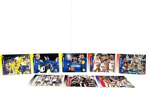 NBA Official Basketball Cards 1993-94 Upper Deck Vintage Collectable Trading Set
