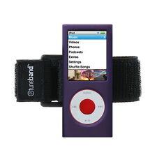 TuneBand for iPod nano 4th Generation, Premium Sports Armband, Fits Nike+ iPod