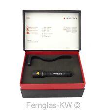 Ledlenser 500897 LED Taschenlampe P5R mit AKKU Geschenk BOX 420 Lumen 240m