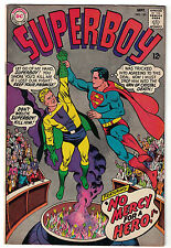 DC Comics SUPERBOY Number 141 No Mercy For A Hero! FN