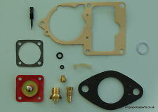 Carburador Reparar Reconstruir Kit Vw Camper Tipo 2 34 Pict Inc Jets... FREEPOST.