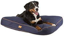 Coussins bleus pour chien