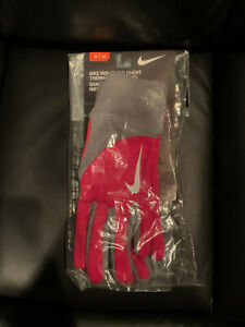 Brand New Nike Women's Element Thermal Run Gloves 50% OFF!!!