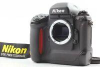 【MINT S/N 322xxxx】Nikon F5 Final Late Model 35mm Film Camera from JAPAN #332