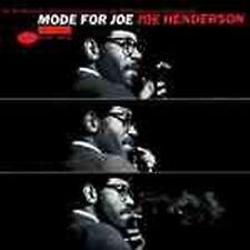 Joe Henderson - Mode For Joe (NEW CD)