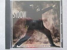 Götz v. Sydow - Der reichste Mann der Welt - CD