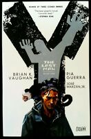 The LAST MAN #1 TPB (VERTIGO Comics) - NM Comic Book