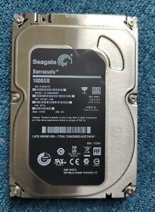 "Apple OS Seagate ST1000DM003 Barracuda 1TB Internal 7200 RPM 3.5"" Hard Drive"