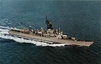USS RICHARD L. PAGE DDG FFG-5 US NAVY HAT PIN DESTROYER