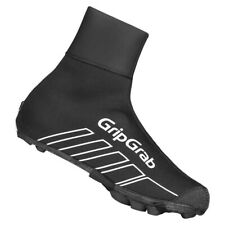 Grip Grab Racethermo X Overshoes Black Size XXXL (48-49) New with Tag Free P&P
