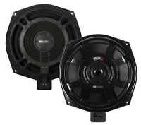 """MB Quart 20cm 8"""" Underseat Subwoofer Speaker For All BMW Car 1,3,5 Series X1 NEW"""