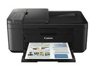 Canon PIXMA Printer Copier Scanner Fax All-in-One Wireless Office Inkjet 2-DaySH