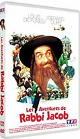 Les Aventures de Rabbi Jacob // DVD NEUF