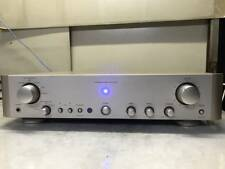 New listing Marantz Pm-19F Pm19F Pre Main Amplifier Amp for Audio Sound Used Excellect+