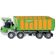 Siku Joskin Cargo Silage Trailer 1:32 Scale Model Toy Gift Christmas