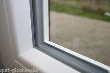 Premium Wärmeschutzglas Ug 1,0 W/m2K mit Warmer Kante