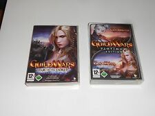 Guild Wars : Platinum Edition ( PC CD ROM BOX ) 2 Spiele in Pappschuber