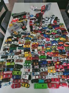 Spielzeugautos Autos Konvolut, Siku, Hot Wheels, Matchbox usw