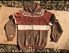 Vintage Pendleton Medium Lambs Wool Sweater