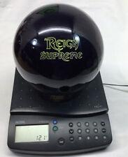 Storm Reign Supreme Bowling Ball
