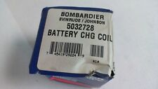 Genuine OMC Johnson Evinrude Battery Charging Coil Part Number 5032728 #13L332