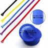Casting Fishing Rod Sleeve Stick Skin Pole Protector Braided Rod Cover Sock