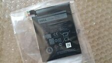 New Genuine 3.8V 19.5Wh Built-in battery for Dell HH8J0 Tablet Laptop Series