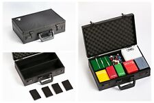 Briefcase for Magic the Gathering, Pokemon, Yugioh, MTG Cube, TCG Storage Case