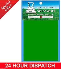 SMART CO2 BAG Hydroponics grow tent room C02 Generator like Exhale Grow Bloom