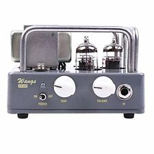 BIYANG WANG VT-1H Electric All Tube Guitar Micro Amplifier AMP Head AMPS 1 WATT