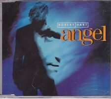 Robert Hart-Angel cd maxi single