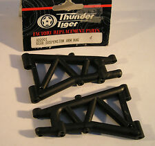 Thunder Tiger RC Model Car Parts AD2001 Rear Suspension Arm Bag SSB/R Buggy New