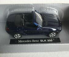 NewRay City Cruiser Mercedes Benz SLK 350 1/43ème