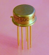 MM5006AH Dual 100bit Dynamic Shift Register, National Semiconductor