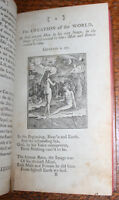 1789 Emblems of Mortality John Bewick First Edition DEATH 50 Engravings Scarce