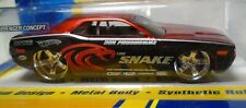 Hot Wheels Dodge Challenger Con. The Snake 1/50 Limited Chase Series of 2008
