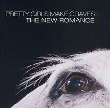 The New Romance by Pretty Girls Make Graves (CD, Sep-2003, Matador (record...