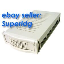"""Beige SPARE TRAY FOR 3.5"""" IDE ULTRA ATA 133/100 MOBILE HARD DRIVE ENCLOSURE RACK"""