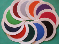 CAR   TAX   DISC  HOLDER / PARKING PERMIT ,  NEW,  FULL  RANGE  OF  COLOURS.