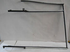LAND ROVER DISCOVERY LH DRIVERS SIDE REAR DOOR WINDOW UPPER FRAME 1994-1999