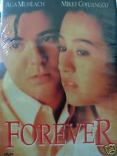 Tagalog/Filipino Movie: FOREVER DVD: Aga Muhlach