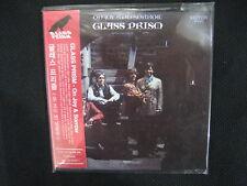 GLASS PRISM / On joy & Sorrow  MINI LP CD New