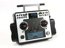 FrSky Taranis X9E 2.4GHz ACCST Radio Transmitter EVA Case Strap 16 Channels USA