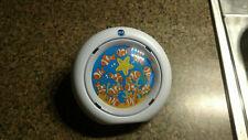 Kids Toddler Baby Tropical Fish Night Light Sleeping Aid Training Battery Operat