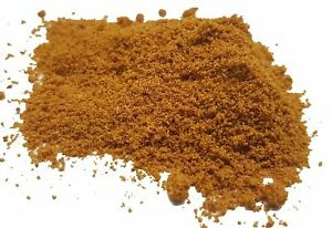 Curry Powder - SPICESontheWEB
