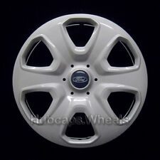 Ford Focus 2012-2017 Hubcap - Genuine Factory Original OEM 7058 Wheel Cover