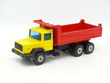 Solido SB 1/60 - Unic Iveco Benne Rouge