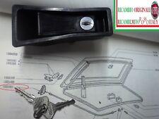 BMW E81 E82 E87 E88 ANTE MANIGLIA APERTURA COFANO HOOD CATCH LEVA RHD Genuine